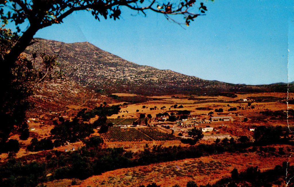 Origins of the Ranch, Part XIV