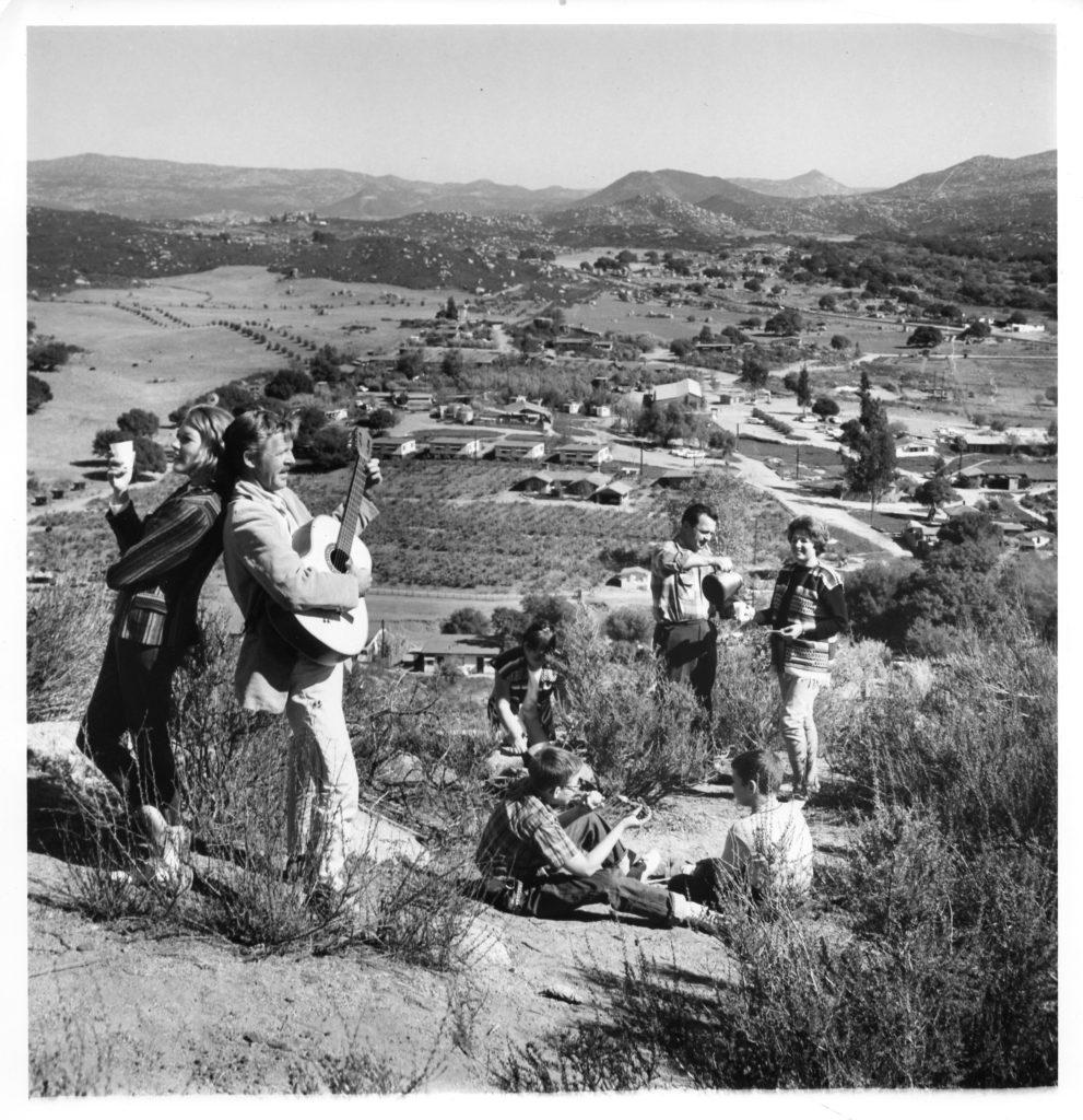 Origins of the Ranch, Part XXII