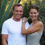 Jenny & Stefan Laursen