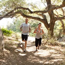 Roadrunner Trail Run