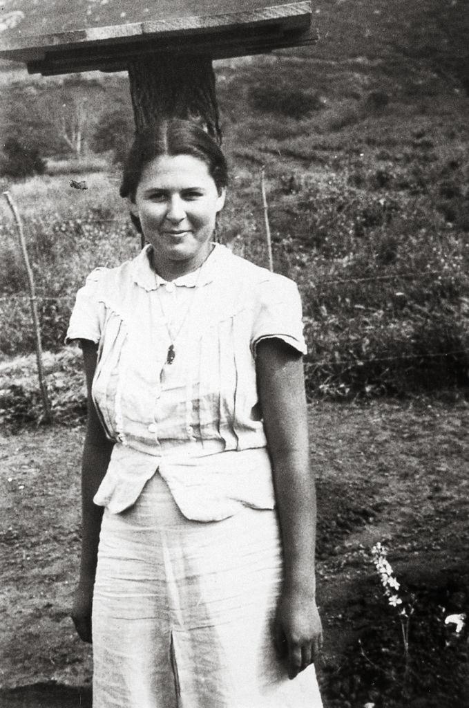 RLP 75th Anniversary:  A Message From Deborah