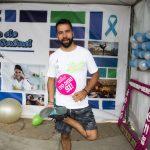 Ranch Fitness Expert Alejandro Inspires Wellness