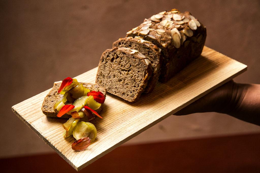 Jujube Cake Recipe: A Rancho La Puerta Favorite