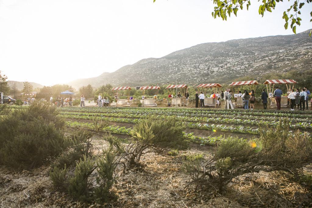 Baja Culinary Festival at Rancho La Puerta