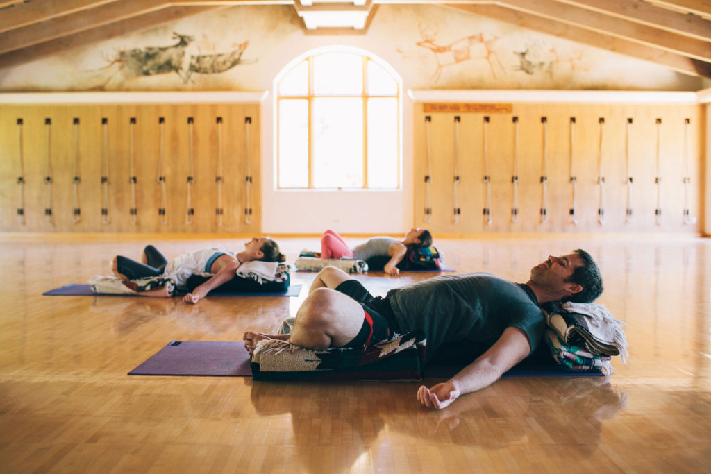 Top Five Tips for a Mindful Yoga Practice