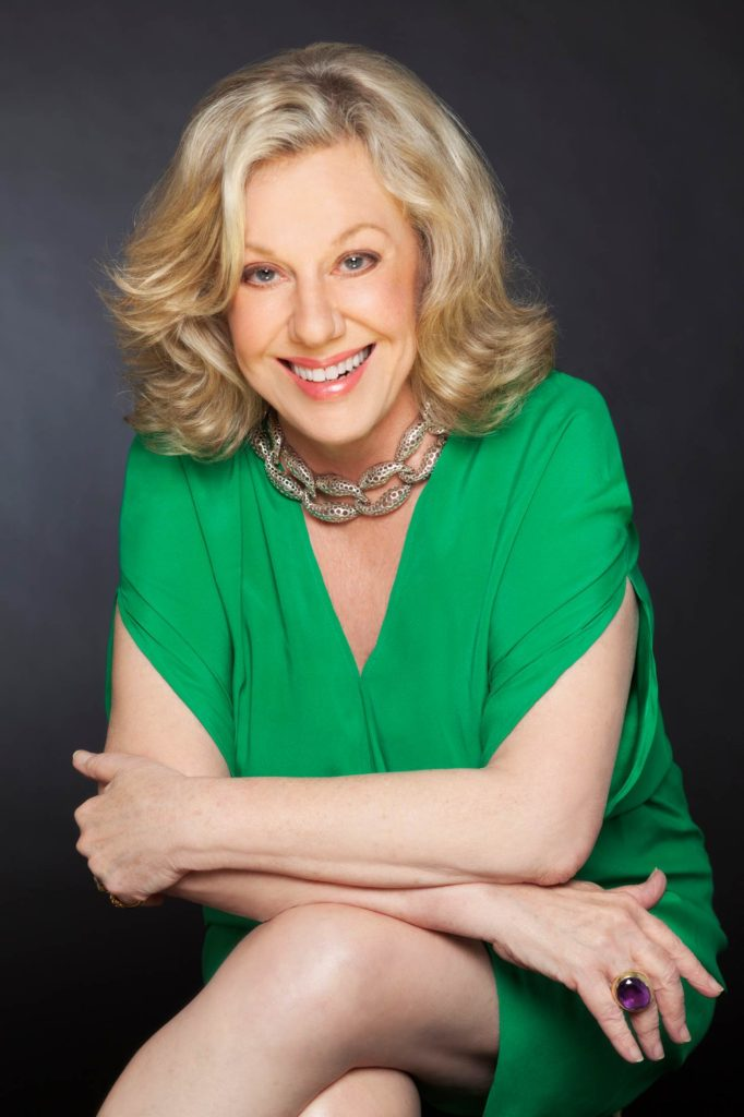Writing the Story of Your Life with Erica Jong