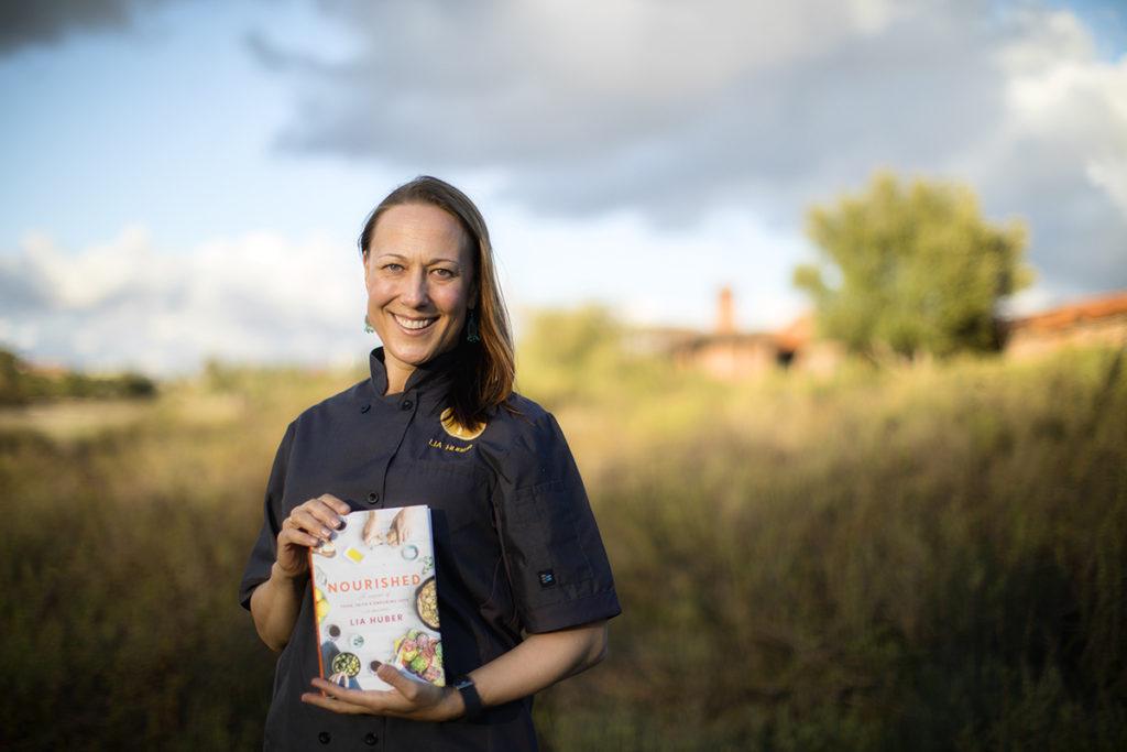 Orange-Marinated Beets Recipe from Lia Huber