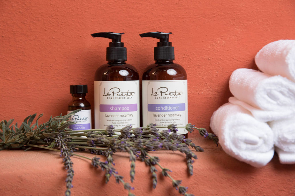 Natural Skin Care Products: Ranch Core Essentials