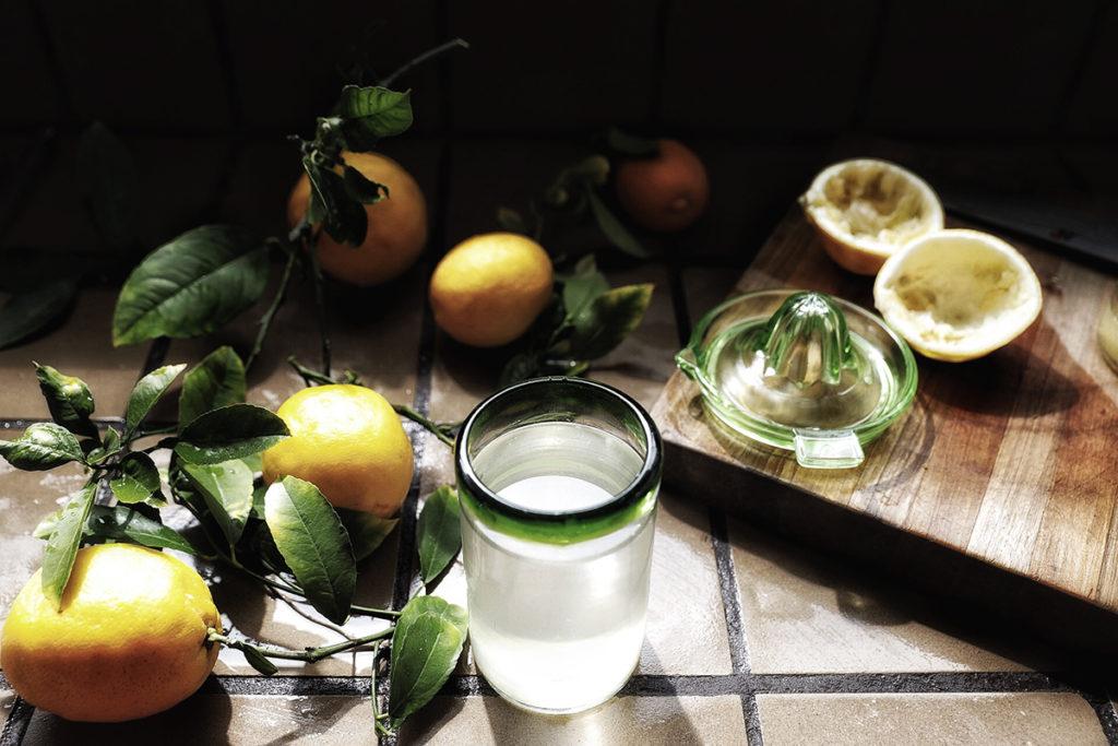 Seven Tips To Eating for Healthier Skin