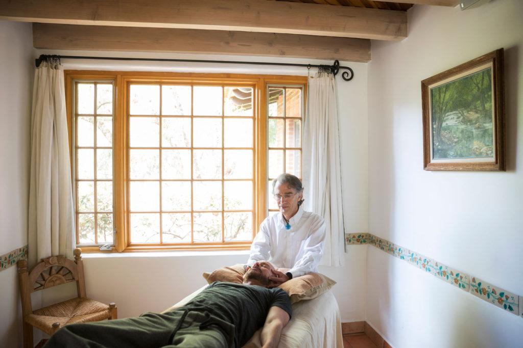 Biodynamic Craniosacral Therapy at Rancho La Puerta