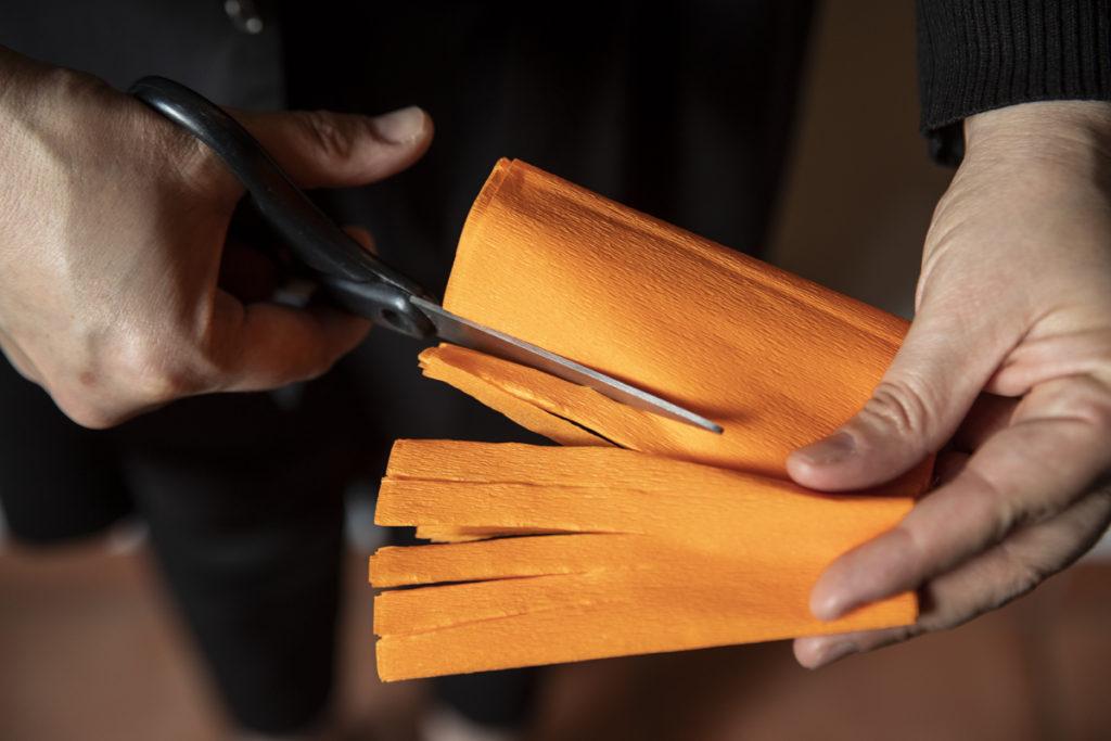 paper marigold