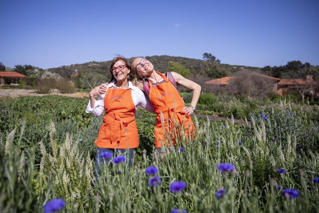 Tres Estrellas Organic Farm