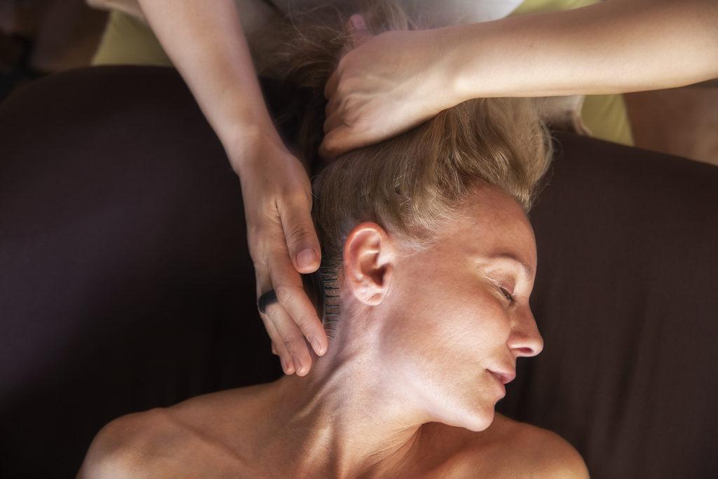 Scalp Treatment for Hair Growth