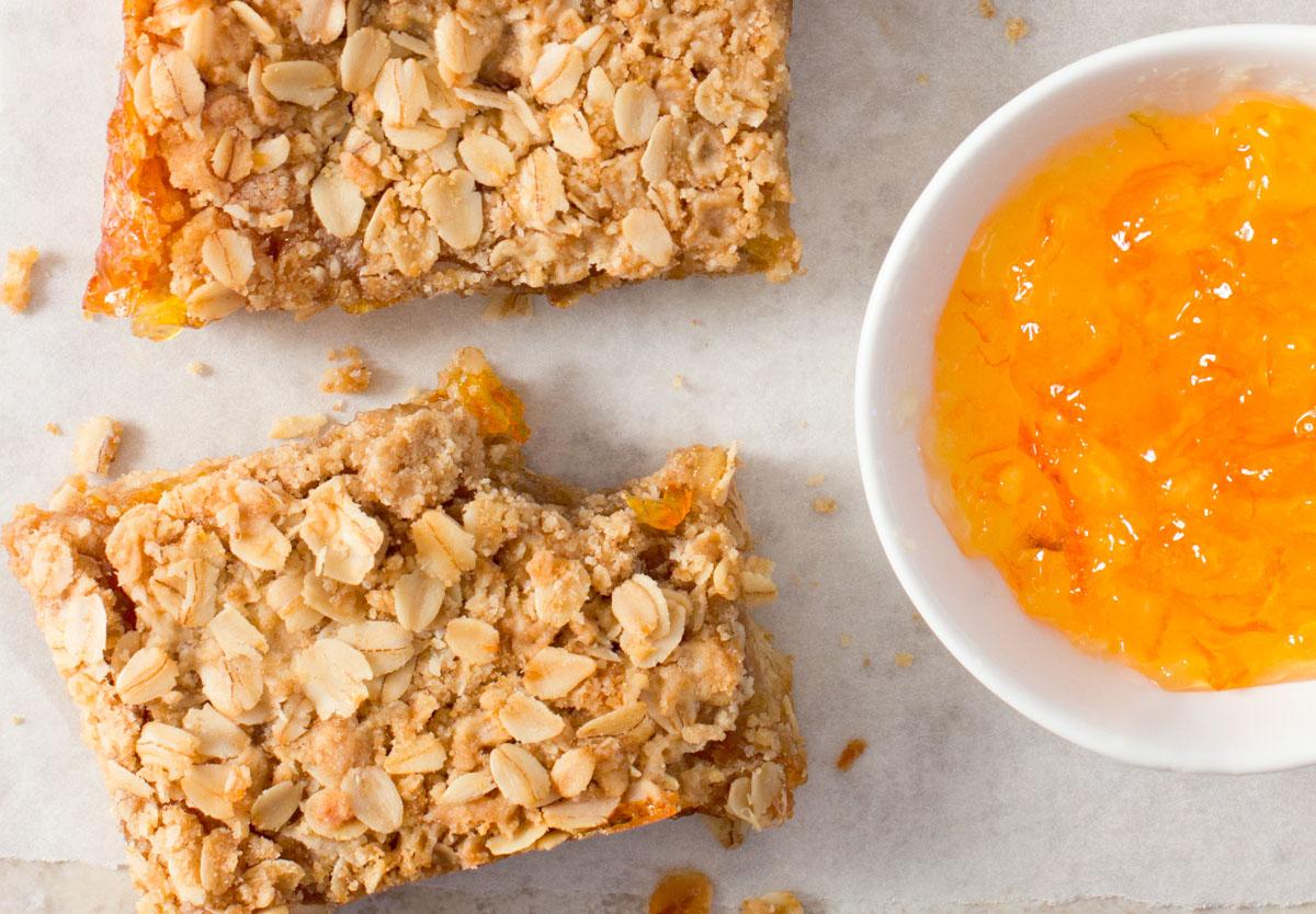 Recipes from Jill Silverman Hough