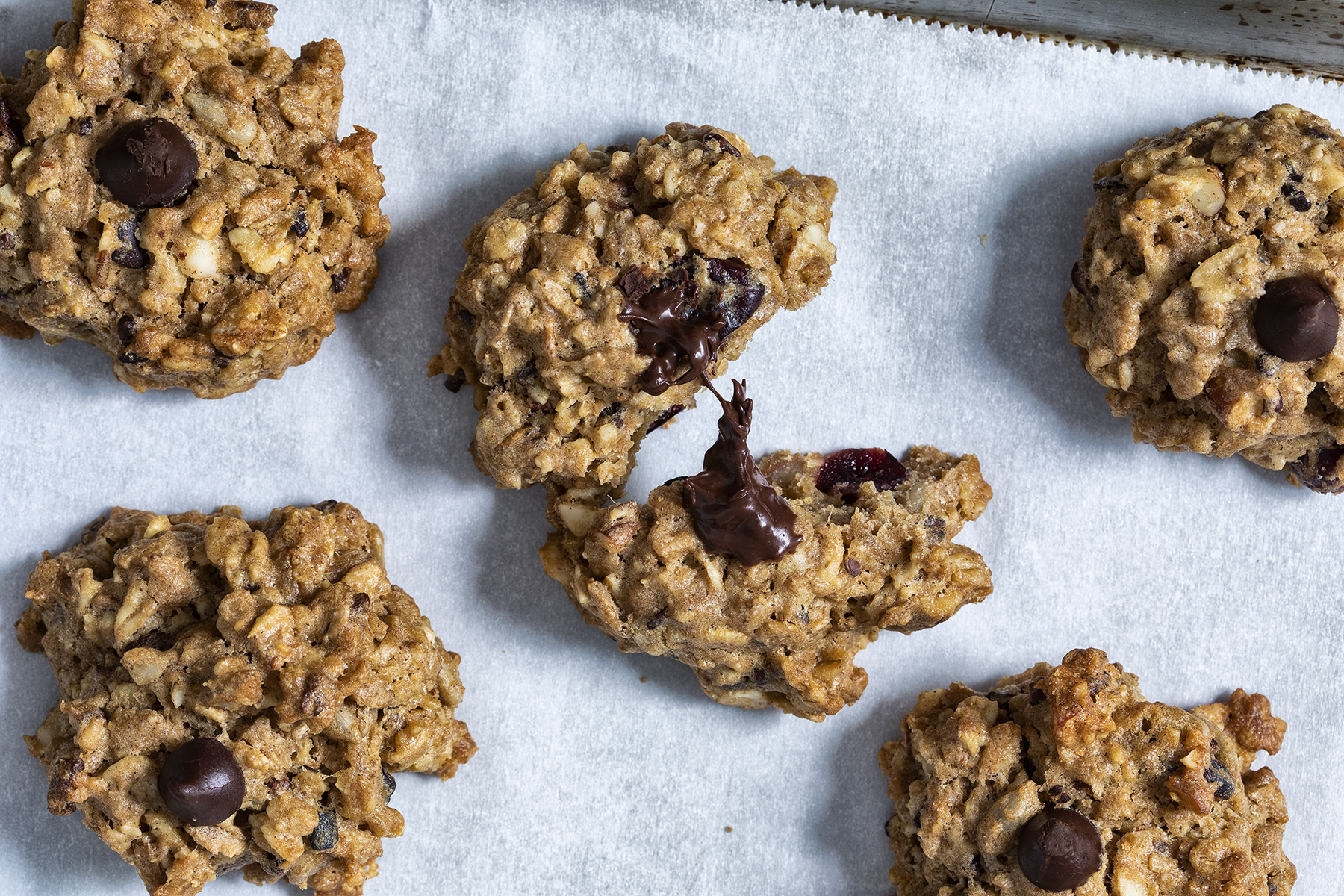 Friday Oatmeal Cookie Recipe