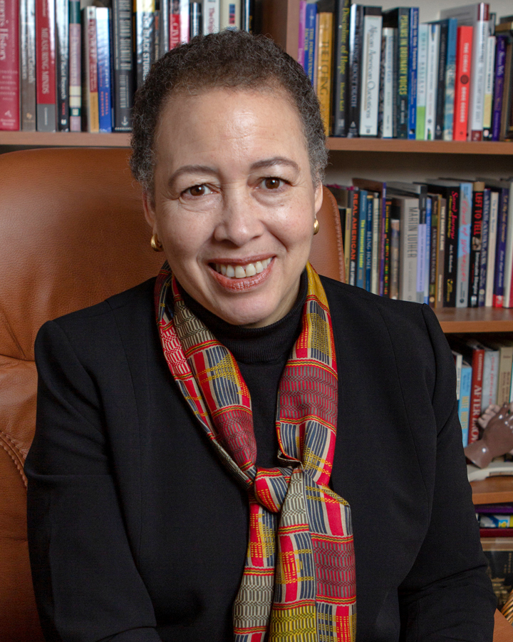 Dr. Beverly Daniel Tatum on Race and Education