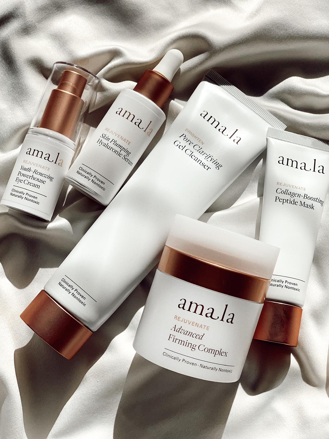 Skincare Amala