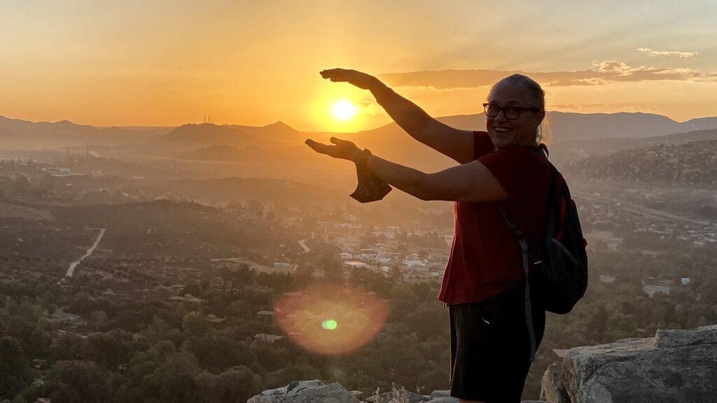 Seven-Mile Breakfast Hike. The Hike You Need?